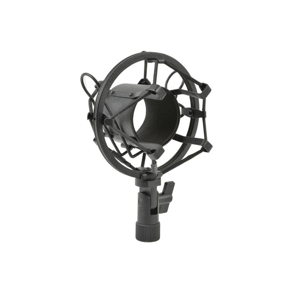 Chord 180.045 Microphone Shock Mount - Adjustable 44 to 55mm