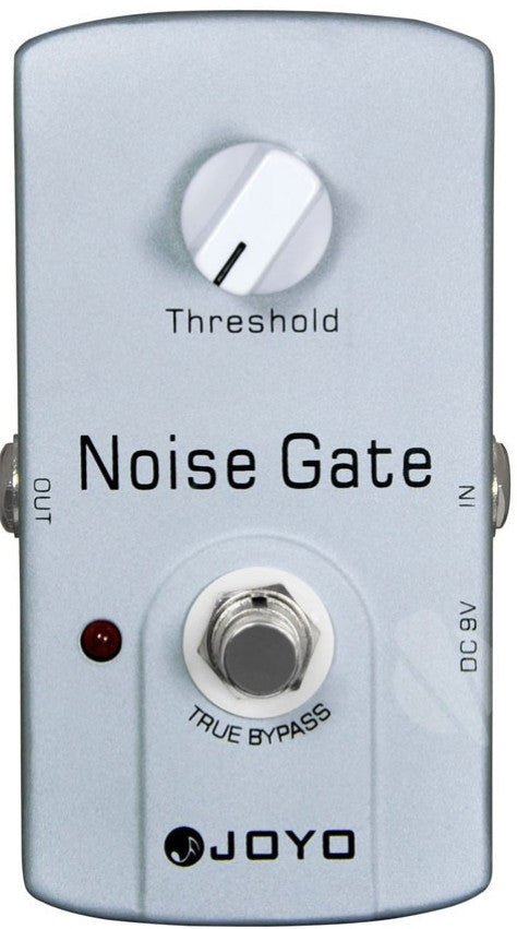 Joyo JF31 Noise Gate Guitar Effects Pedal