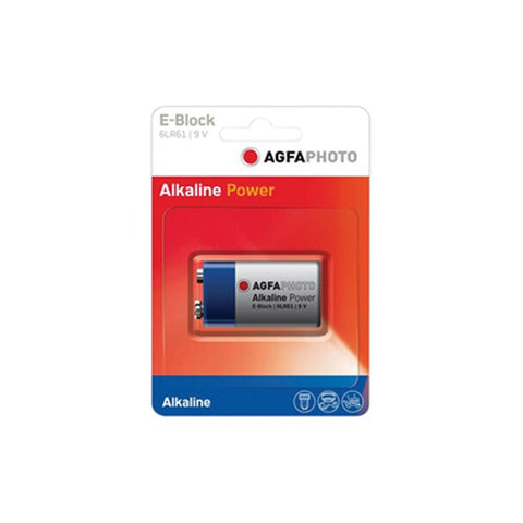 AGFA AG005 9V  PP3 Battery