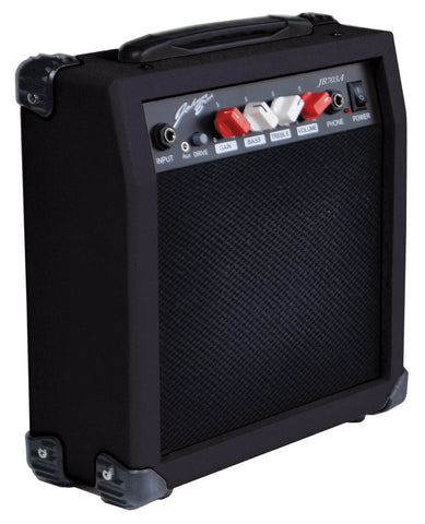 Johnny Brook JB703A Guitar Amplifier Black 20W