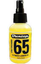 Jim Dunlop 65 Lemon Oil 1oz Spray