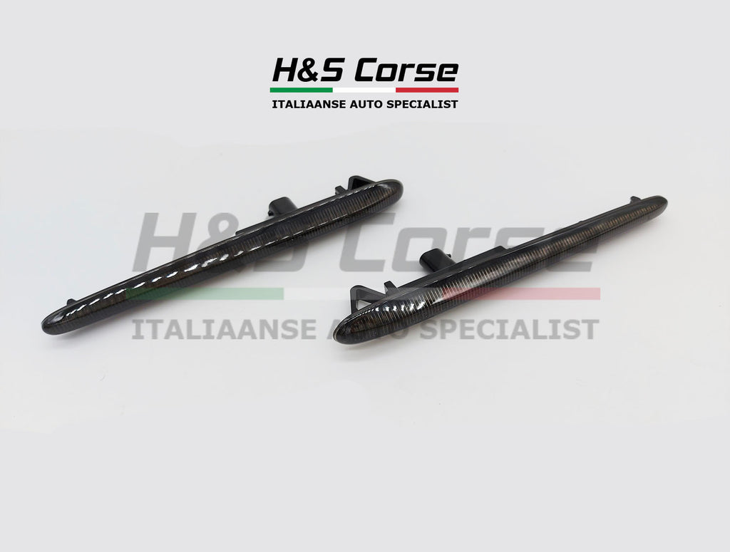 H&S Performance - Giulietta Dynamic knipperlichten