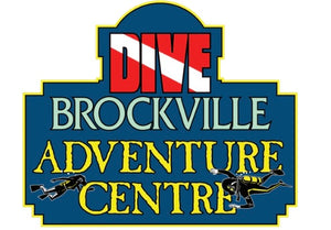 Dive Brockville Adventure Centre
