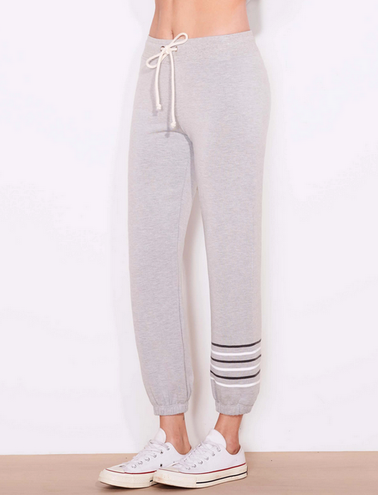 Stripes Sweatpant