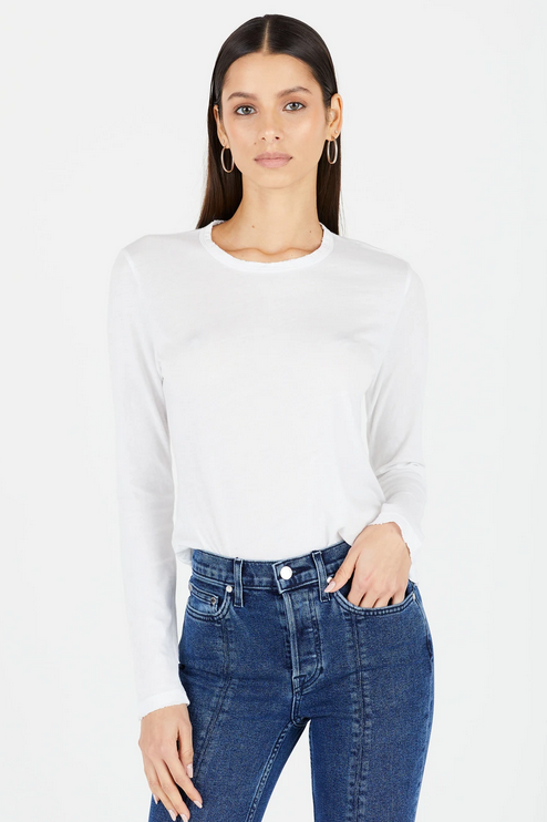Standard Long Sleeve Shirt