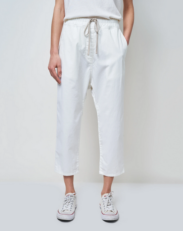Casablanca Pant with Drawstring