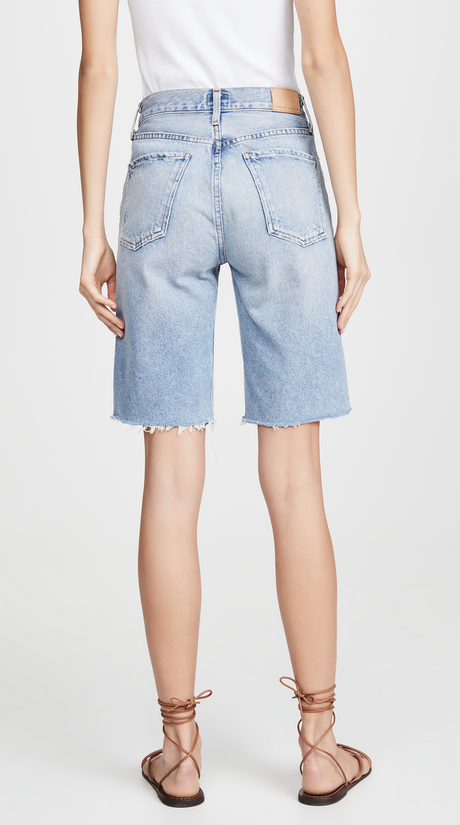 Libby Relaxed Short