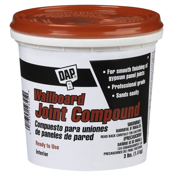 DAP Wallboard Joint Compound 1.4 KG