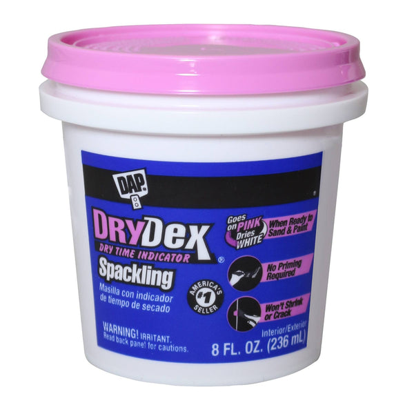 DryDex® Dry Time Indicator Spackling 8FL OZ