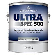 Ultra Spec® 500 — Interior Latex Primer 534