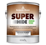 Super Hide® Zero VOC Interior Primer 354