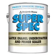 Super Spec Latex Undercoater & Primer Sealer 253