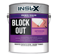 Block Out® Interior Primer NO-4000