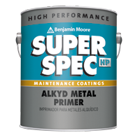 Super Spec HP Alkyd Metal Primer P06