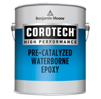 Pre-Catalyzed Waterborne Epoxy - Eggshell V342