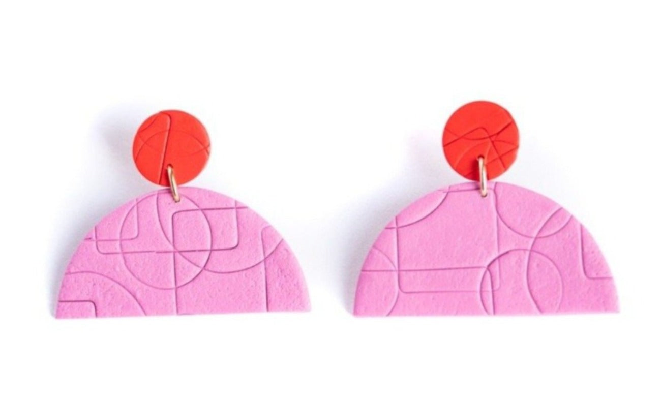 Chica Earrings
