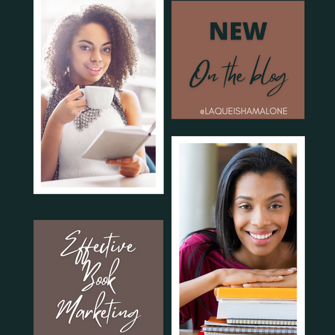 book marketing made easy, market your book