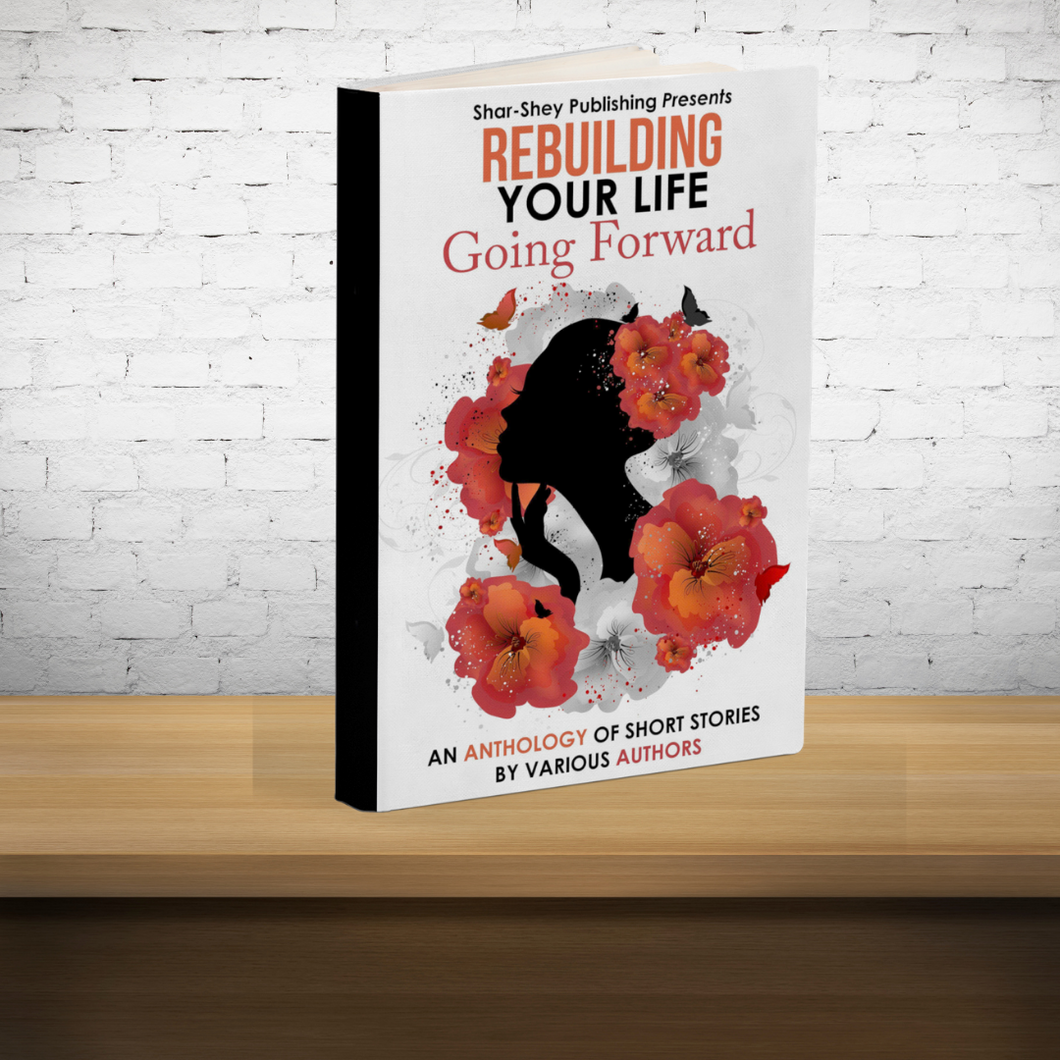 Rebuilding Your Life Going Forward Anthology