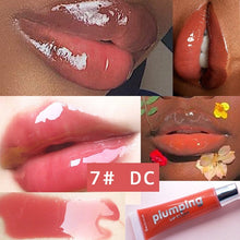 Load image into Gallery viewer, Moisturizing Gloss Plumping Lip Gloss