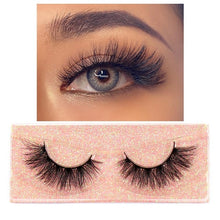 Load image into Gallery viewer, 3D Mink Reusable Eyelash