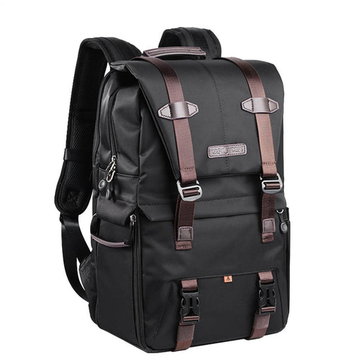 Ricky Camera Backpack