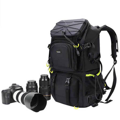 Large Camera Backpack