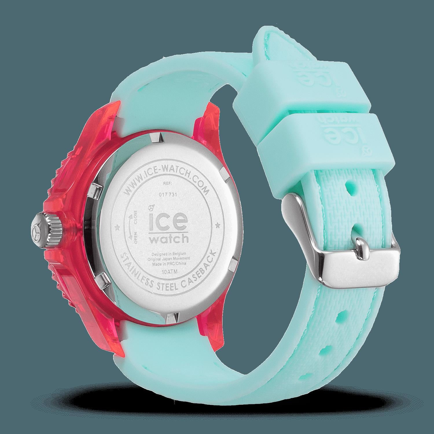Ice Watch Cartoon horloge IW017731