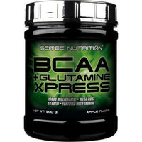 BCAA + Glutamine XPRESS 300g - Scitec Nutritions - - Scitec Nutrition - Body-stuff.dk