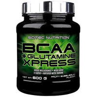 BCAA + Glutamine XPRESS 600g - Scitec Nutritions - - Scitec Nutrition - Body-stuff.dk