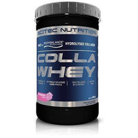 Collawhey 560g - Scitec Nutrition - - Scitec Nutrition - Body-stuff.dk
