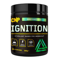 IGNITION 300g - - CNP PROFESSIONAL - Body-stuff.dk