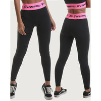 RIPT Ladies Waist Leggings - - RIPT - Body-stuff.dk