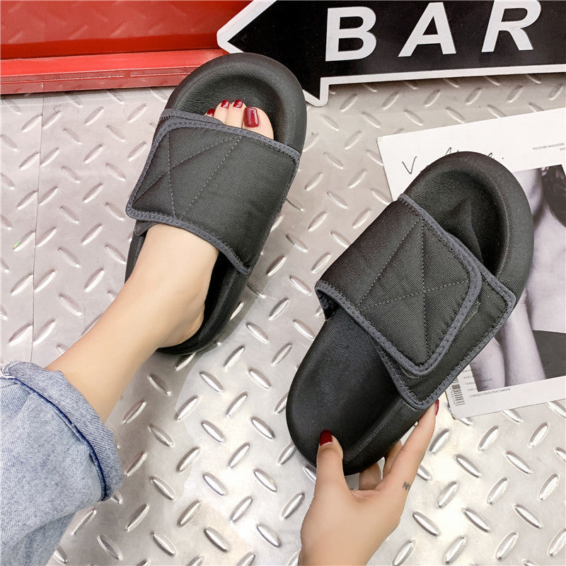 Men's slippers beach shoes-FREE SHIPPING