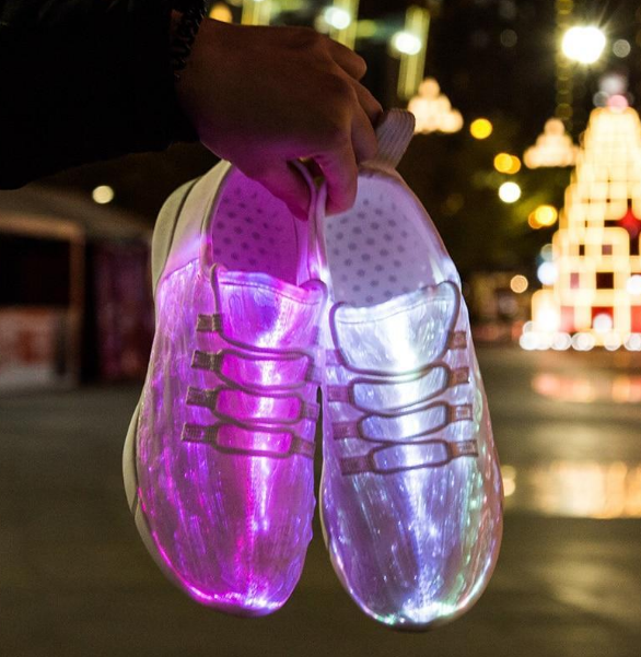 Kids Glowing Sneakers-FREE SHIPPING