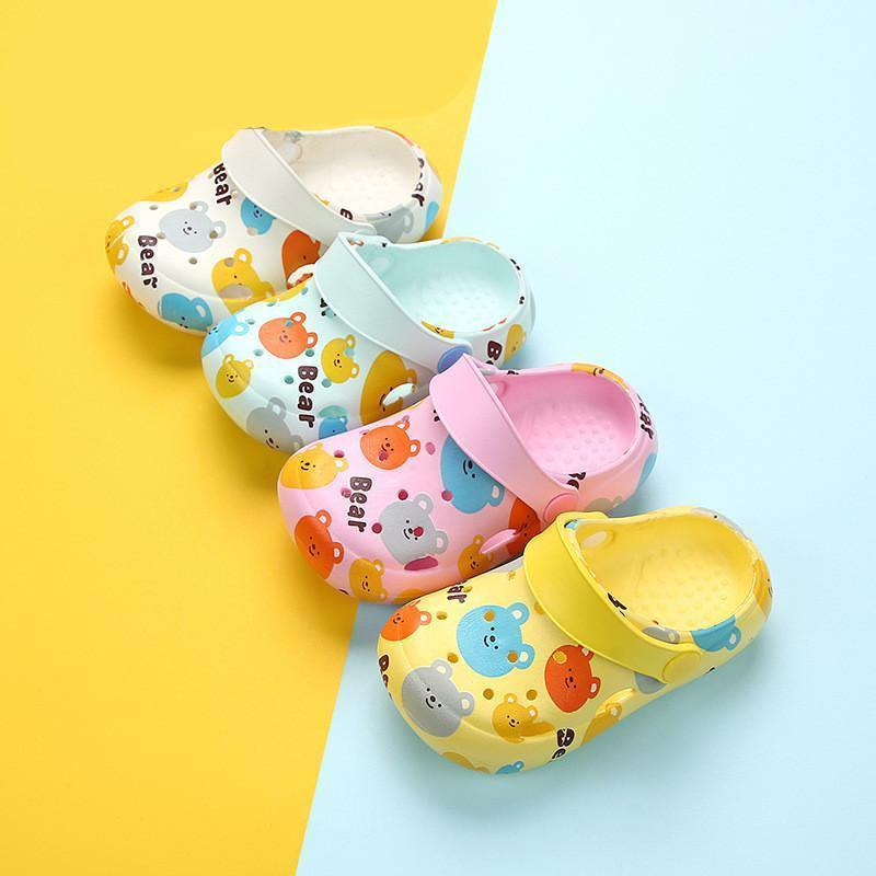 EVA Baby slippers-FREE SHIPPING