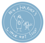 Ben & Harvey's Little Gift Shop