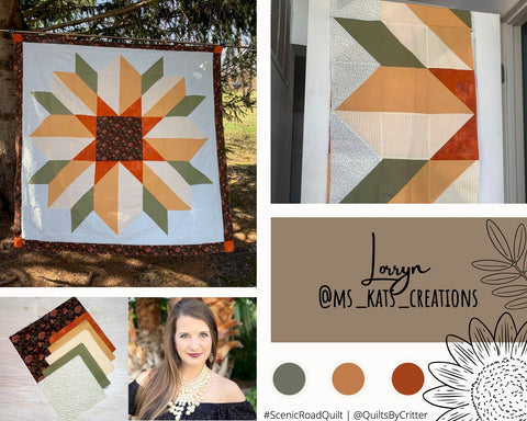Collage of quilt photos by ms_kats_creations