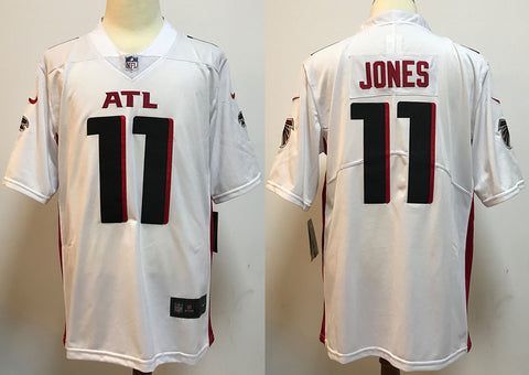 Men's Atlanta Falcons Julio Jones Nike Limited Jersey