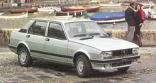 "Load image into Gallery viewer, ""New"" Giulietta Models from 1977 to 1985"