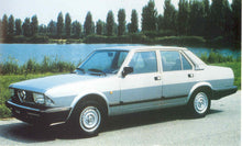 Load image into Gallery viewer, Alfa 6 and Alfa 90 Models from 1979 to 1987