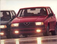 Load image into Gallery viewer, Alfa 75 and Milano Models from 1985 to 1992
