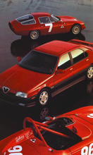 Load image into Gallery viewer, Alfa 164 3.0 Liter V6 Models from 1989 to 1997