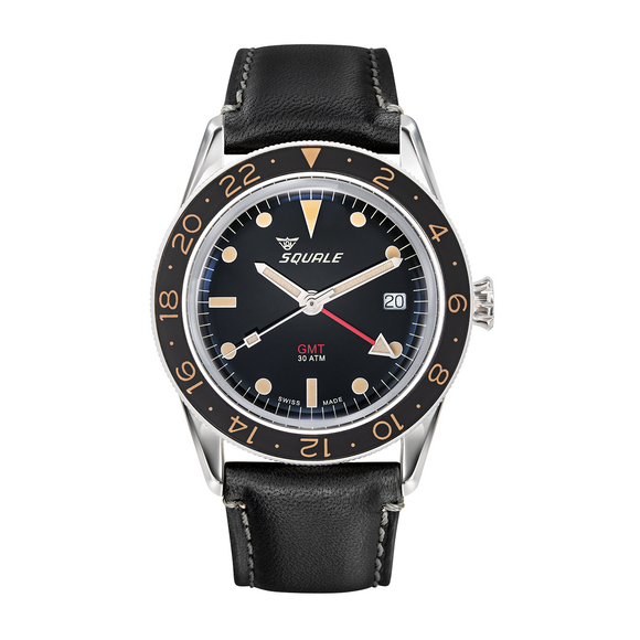 Squale SUB-39 GMTV