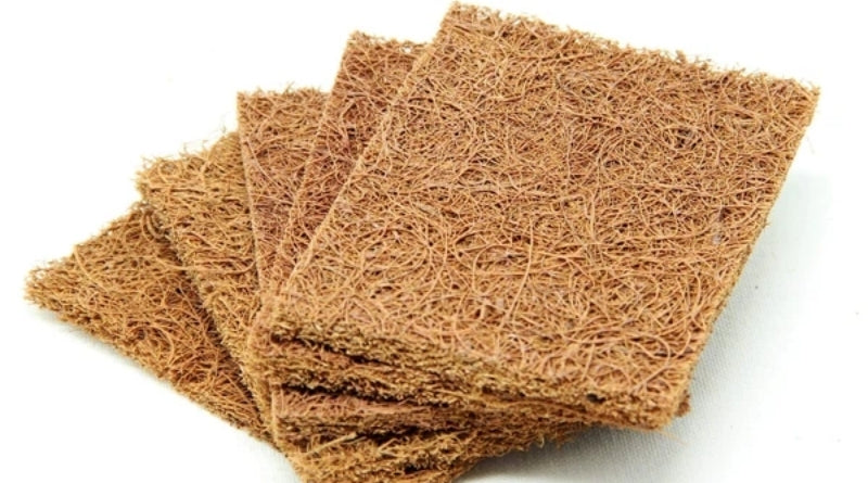 Coconut Coir - 30 way to go plastic-free - Clan Earth