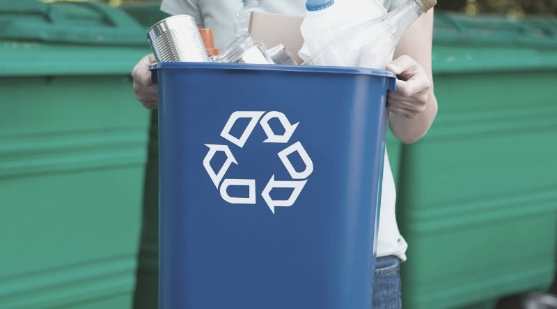 Segregate waste and plastic - 30 way to go plastic-free - Clan Earth