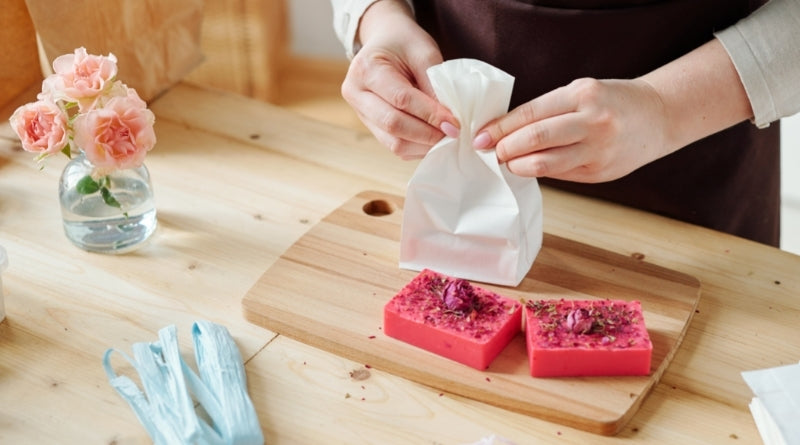 Package free soap - 30 way to go plastic-free - Clan Earth
