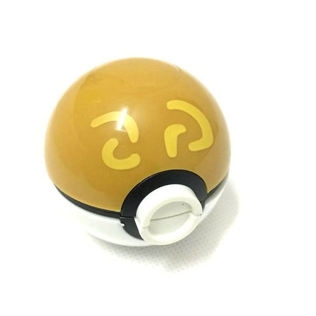 Gold Pokemon Grinder