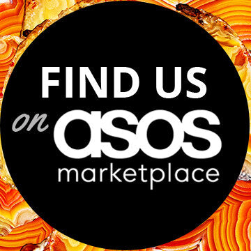Find Us on ASOS Marketplace