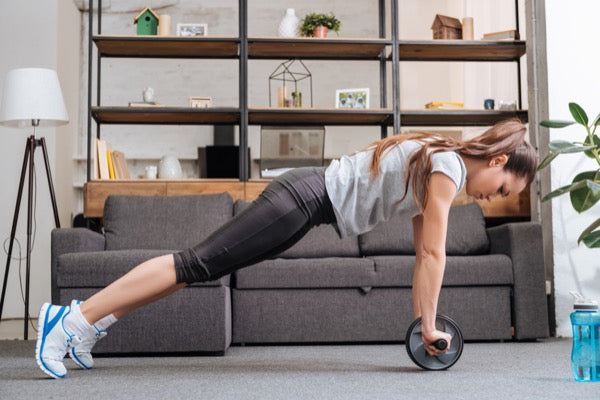 Creating Your Ultimate Home Gym