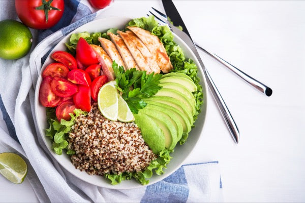Power Shakes, Bowls, and Creative Ways to Get More Protein